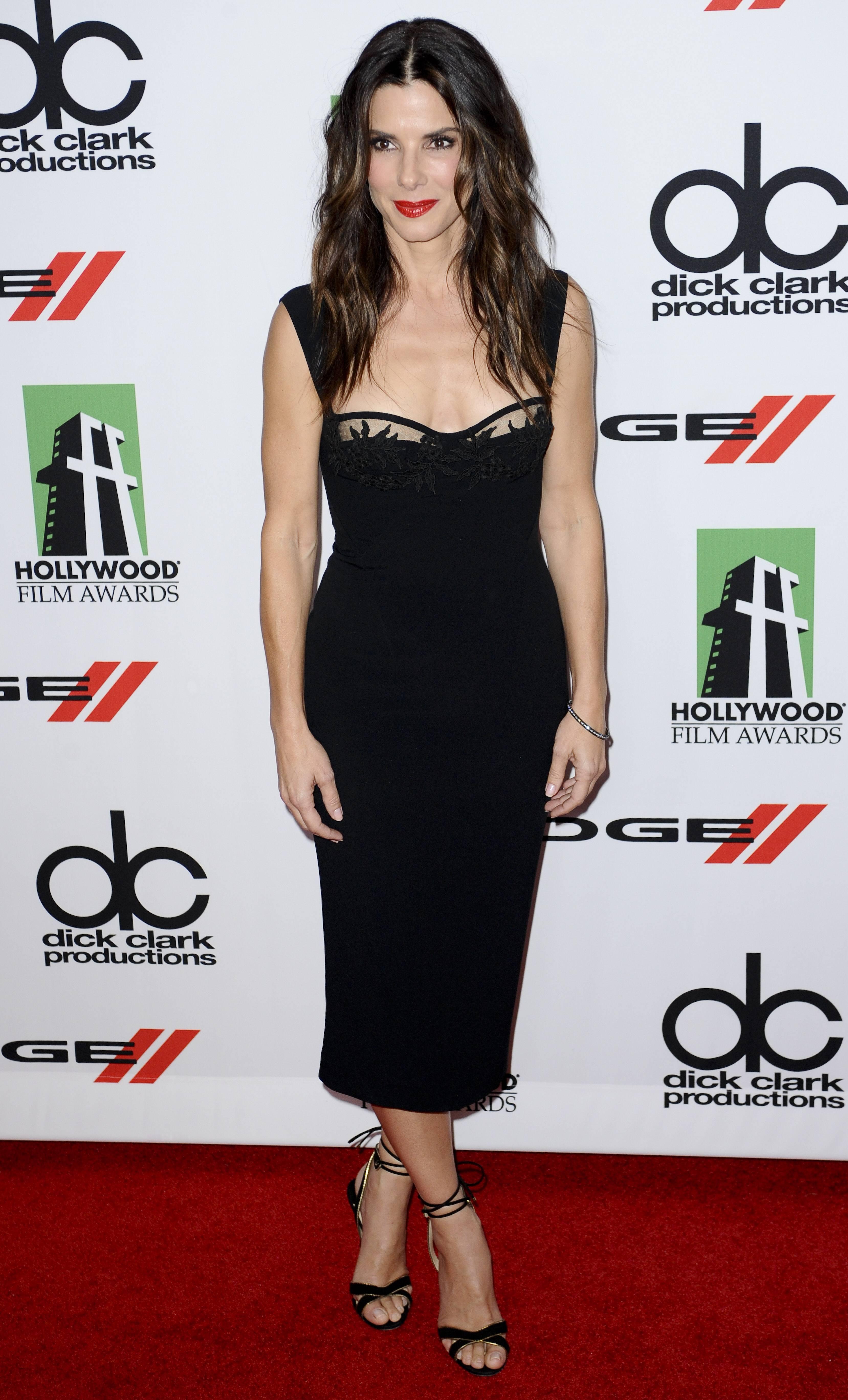 annual hollywood film awards